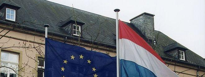 Die luxemburgische Bevölkerung wächst proportional schneller im Vergleich zu der anderer EU-Länder.