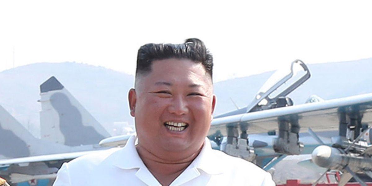 Pentagon: Keine Hinweise auf Kontrollverlust durch Kim Jong Un - Politik