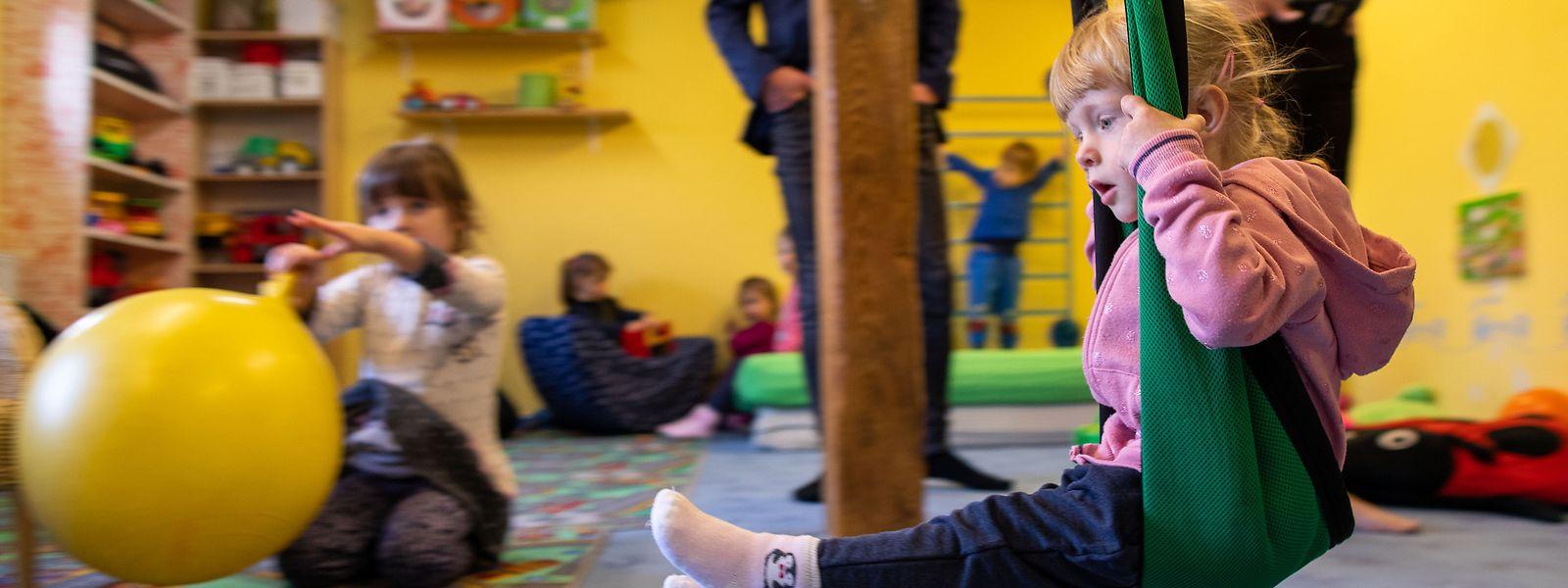 Der Psychologe Gilbert Pregno macht sich mit Blick auf die Wiedereröffnung der Betreuungsstrukturen und Schulen Sorgen um die kleinen Kinder und Kinder mit spezifischen Bedürfnissen.