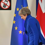 Líderes europeus reiteram indisponibilidade para renegociar acordo do 'Brexit'