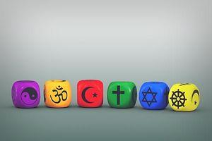 lgbt, lsbt, religion, ehren, liebe, lieben, lieber, liebes, liebling, null, schatz, zuneigung, rechte, dharmacakra, schriftsymbol, symbol, zeichen, gott, gottes, gottheit, g�tter, g�ttin, idol, inkompatibilitat, inkompatibilit�t, konflikt, konflikte, streit, diskriminierung, schlechterstellung, unterscheidung, union, vereinigung, vereinigungsmenge, beziehung, verwandtschaft, confucianism, konfuzianismus, geschlecht, geschlechtlichkeit, sexualit�t, david, islam, beten, bitten, erbitten, toleranz, jainism, jainismus, hinduismus, buddhismus, buddismus, bunt, farbig, lebensart, lebensgef�hl, lebensstil, lebensweise, sexuell, ausgelassen, bunt, frohlich, fr�hlich, gay, homo, homosexuell, homosexueller, lesbe, lesbierin, lesbisch, lustig, lustiger, schwul, schwuler, w�rfeln, christentum, urchristentum