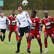 Football Promotion d'honneur stade FC jeunesse junglister 07/10/2018 fotos:Zineb Ruppert-Maghraoui