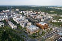 Wirtschaft, Classement des Banques,Finanzplatz Luxemburg,Banken,Deutsche Bank, KPMG. Foto: Gerry Huberty/Luxemburger Wort