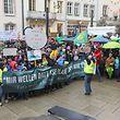 Marche pour le climat / Foto: Steve EASTWOOD