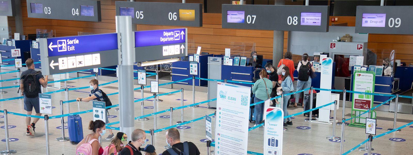 La mise en conformité de l'aéroport du Findel avec le règlement européen s'avère aujourd'hui «conforme et opérationnelle», alors que pourtant, la pandémie du coronavirus avait entraîné le report à 2021 de l'échéance initialement prévue pour septembre 2020.