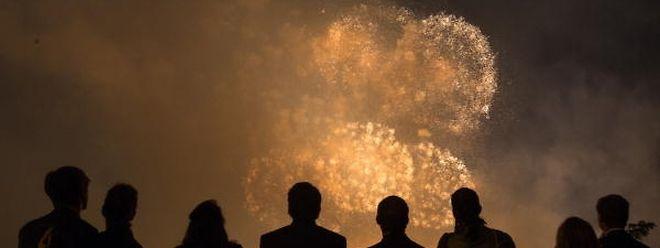 Feuerwerkverbote an Feiertagen sind ein beliebtes Thema in den jüngsten Petitionen.