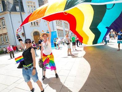 Vom 1. bis zum 8. Juli wird in Esch wieder Vielseitigkeit und das Buntsein gefeiert.