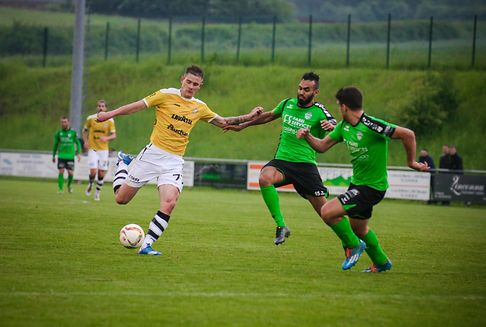 BGL Ligue: Titel wird am letzten Spieltag vergeben