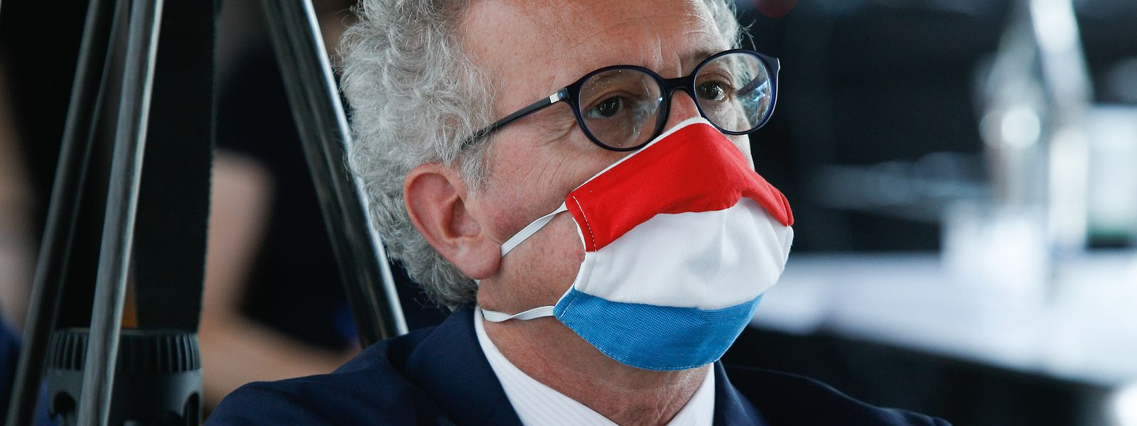 Un accord sur la prolongation du télétravail pourrait être discuté par Pierre Gramegna (DP) et son homologue belge, en visite ce mardi au Luxembourg.