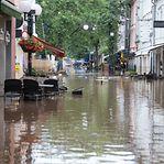 Alemanha aprova ajuda de 200 milhões para os afetados pelas inundações