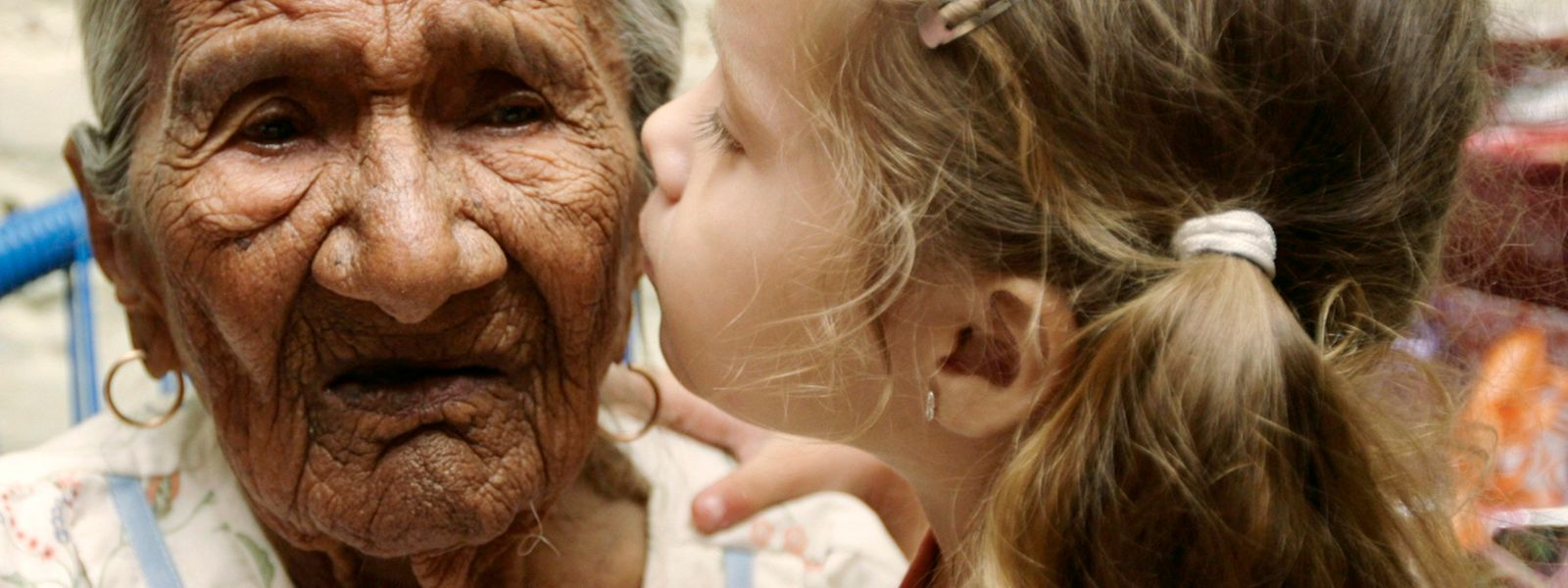 Immer mehr Menschen leben deutlich länger als 100 Jahre.