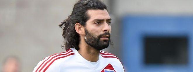 Yvo Martins était arrivé à la tête du Marisca en début de saison.