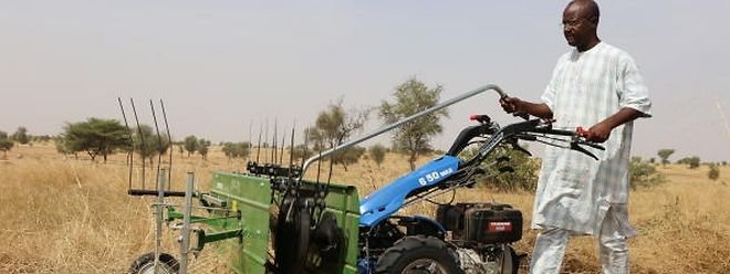 Catapult, le programme lancé par la Lhoft, doit permettre aux nouveaux acteurs financiers africains de répondre aux besoins de financement, notamment des agriculteurs.