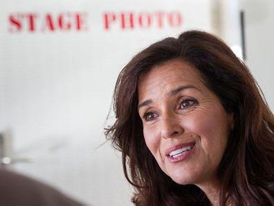 Mehrfach ausgezeichnet für ihre Reportagen und gleichzeitig begeisterte Lehrerin: Darcy Padilla.