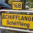 """CSV und """"Déi Gréng"""" bilden die neue Koalition in Schifflingen."""