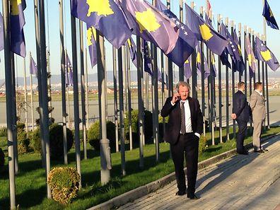 Seit Dienstag weilt Außenminister Jean Asselborn in den Balkanländern. Nach einem Abstecher in den Kosovo reiste er am Mittwoch nach Serbien.