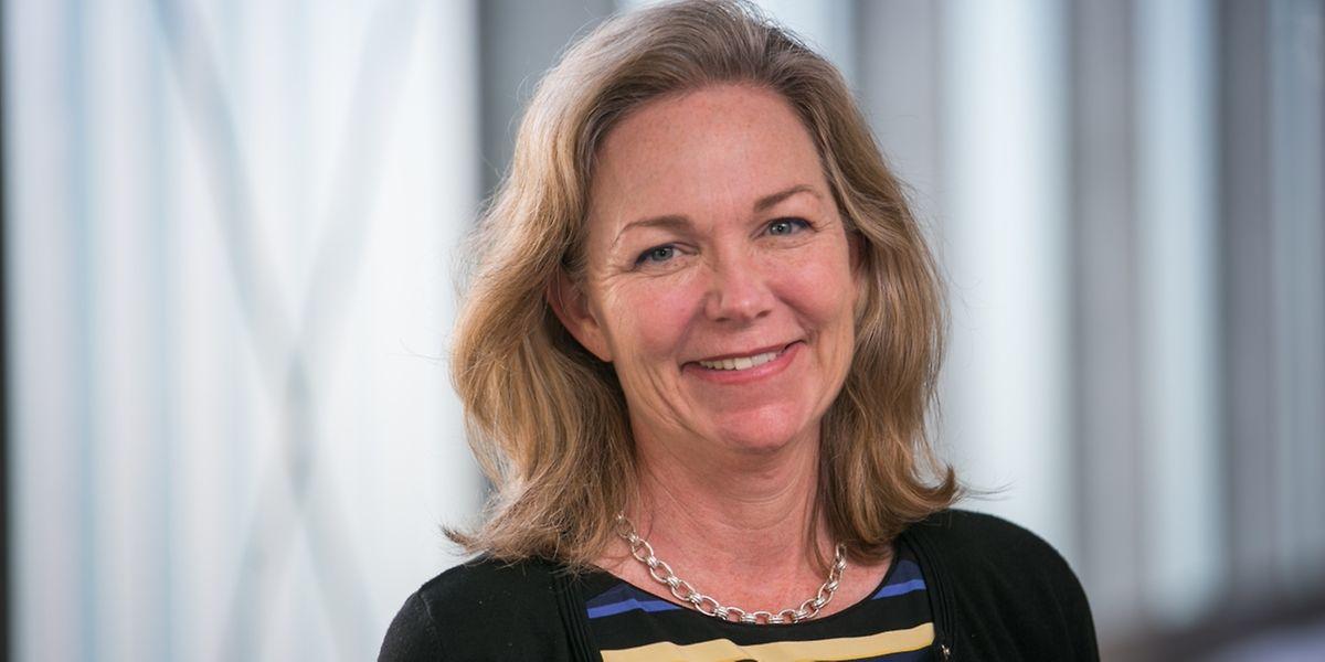 Greta Geankoplis a vu la start-up qu'elle dirige, Stratus, remporter le prix de la plus prometteuse