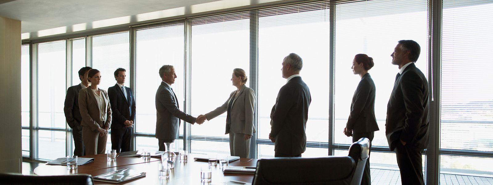 Beteiligungsgesellschaften wie Luxempart sind nicht nur Kapitalgeber für Unternehmen. Sie können mit ihrer Expertise Betrieben dabei helfen, international zu expandieren.