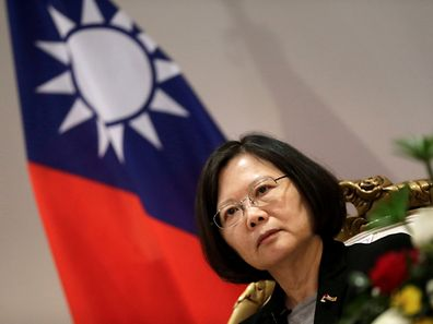 L'appel téléphonique, vendredi, de la présidente taïwanaise Tsai Ing-wen à Donald Trump marque une rupture spectaculaire avec 40 ans de diplomatie américaine.