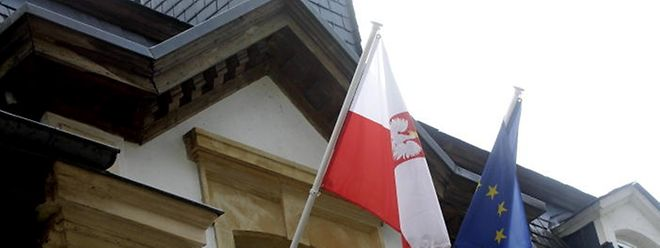 Polens Regierung scheut keinen Konflikt mit Europa.