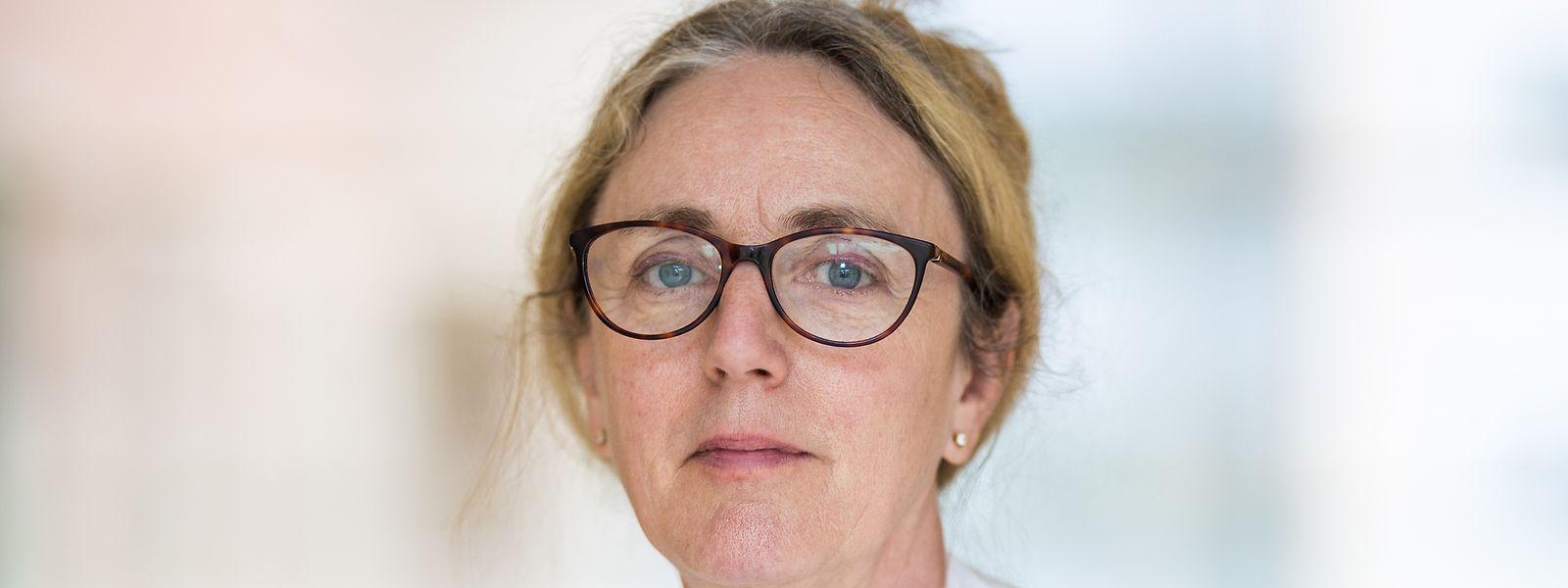 Dr Thérèse Staub
