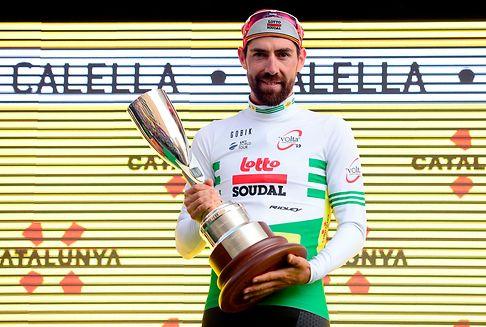Tour de Catalogne: Matthews s\'impose, Gastauer à 12\