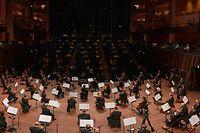 Concerto do 15º. aniversário da Philharmonie