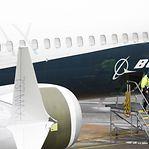 Sistema automático poderá estar na origem da queda dos dois aviões Max 8