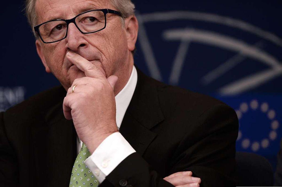 """Differenziertes Fazit: Bei der Frage der politischen Verantwortung gebe es """"keine einfachen Antworten"""" - dennoch hänge jetzt viel von Jean-Claude Juncker ab."""