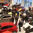 122 nouveaux modèles seront présentés cette année par pas moins de 57 marques automobiles.