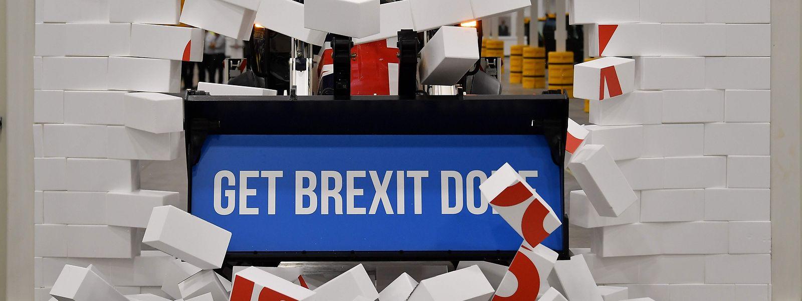 Quels lendemains pour le Brexit?