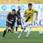 Taça do Luxemburgo. F91–Progrès, a final antecipada joga-se hoje