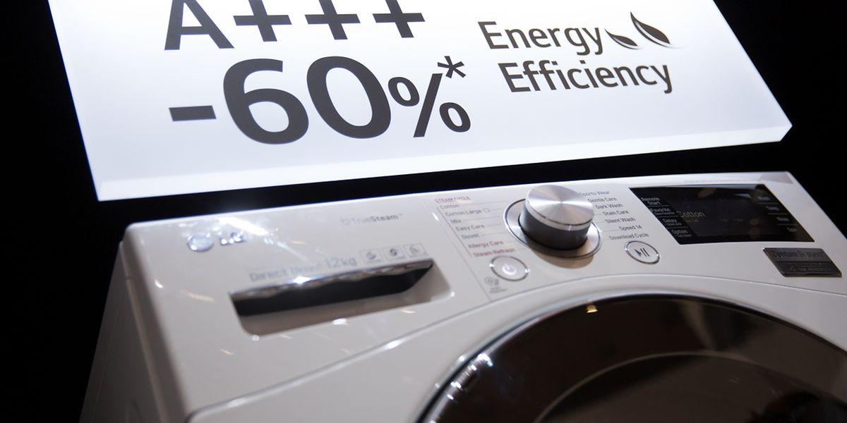 Weniger Stromverbrauch, effizienteres Arbeiten: Hersteller werben damit, dass Haushaltsgeräte immer besser werden. Doch nicht immer lohnt sich der Austausch, wenn die alte Waschmaschine noch läuft.