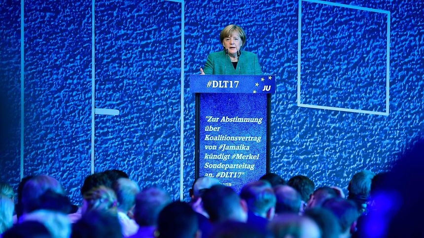 Unions-Kompromiss kommt in Koalitionsverhandlungen so nicht durch