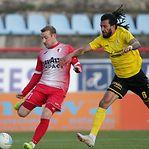 Liga BGL. F91 Dudelange desce ao terceiro lugar
