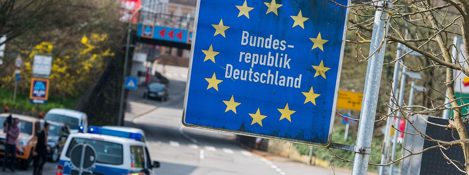 La mesure va impacter le passage de quelque 16.000 salariés mosellans travaillant en Allemagne chaque jour.