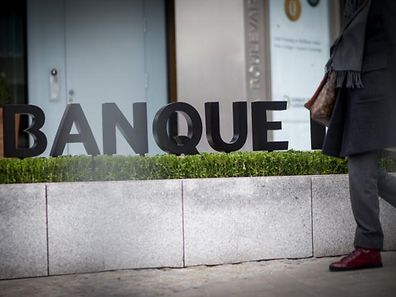 Der Finanzplatz Luxemburg baut scheinbar wieder aus.