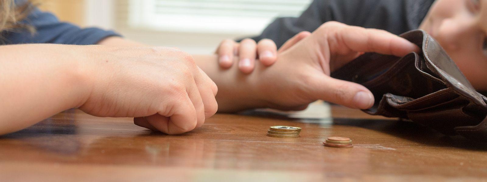 Luxemburg hat mit einer Armutsrate von 41,3 Prozent bei Alleinerziehenden die dritthöchste Armutsrate in der Eurozone und liegt damit hinter Malta und Litauen.