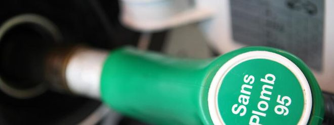 Die Benzinpreise ziehen weiter an.