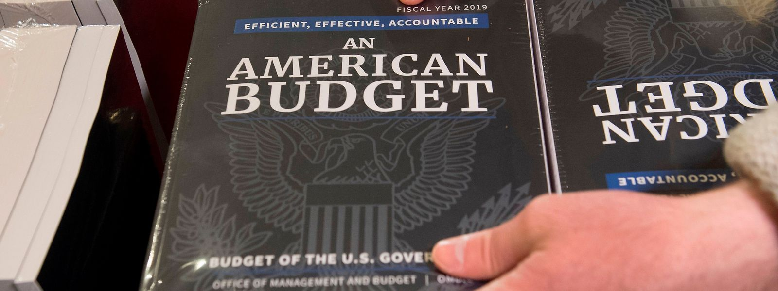Donald Trumps Wunsch-Haushalt: Billionenschwer und eher unrealistisch.