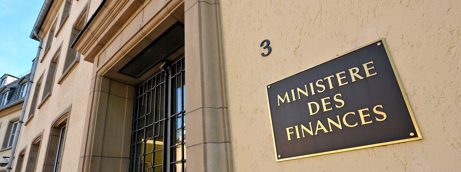 Les principales attributions du ministère sont le budget, les finances, le Trésor et la fiscalité. Foto:Gerry Huberty