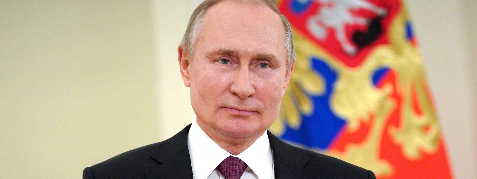 Mit dem neuen Gesetz dürfte Putin Russland noch längere Zeit erhalten bleiben.