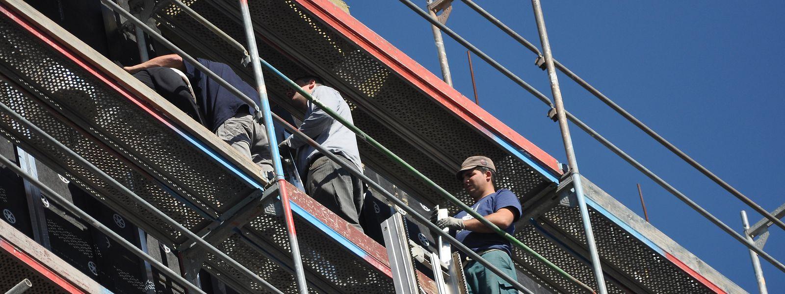Pour les futurs PAP, la place réservée aux logements abordables pourrait aller jusqu'à 30% de la surface à bâtir.