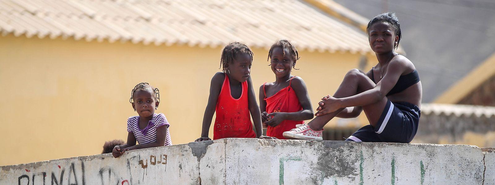 Oberstes Ziel der luxemburgischen Entwicklungshilfe ist die Bekämpfung der Armut.