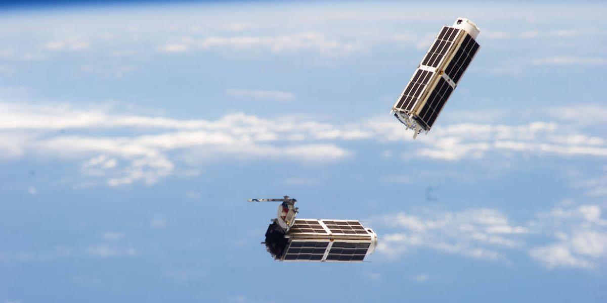 Cubesats sind die Hoffnungsträger unter den Satelliten, sowohl für die Forschung als auch für die kommerzielle Nutzung.