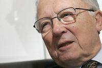 Jacques Delors genießt nicht nur in Frankreich hohes Ansehen.