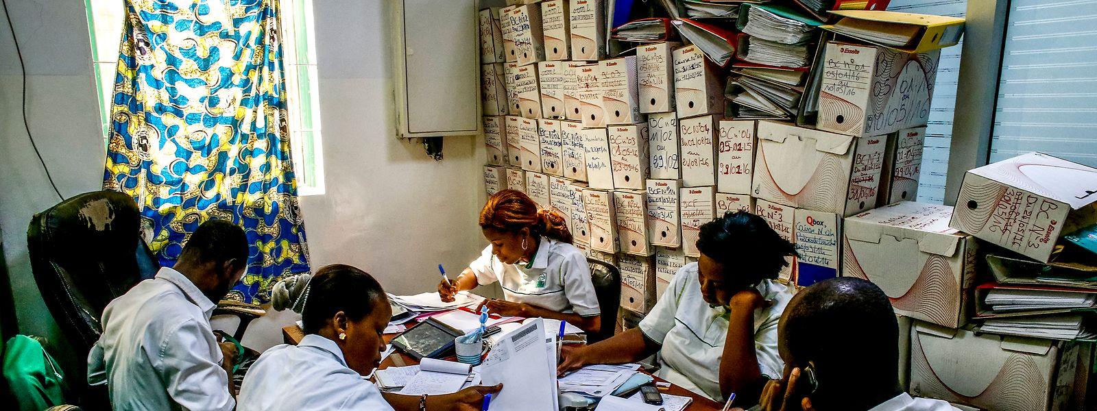 Als Instrument in der Armutsbekämpfung sind Mikrokredite inzwischen umstritten.