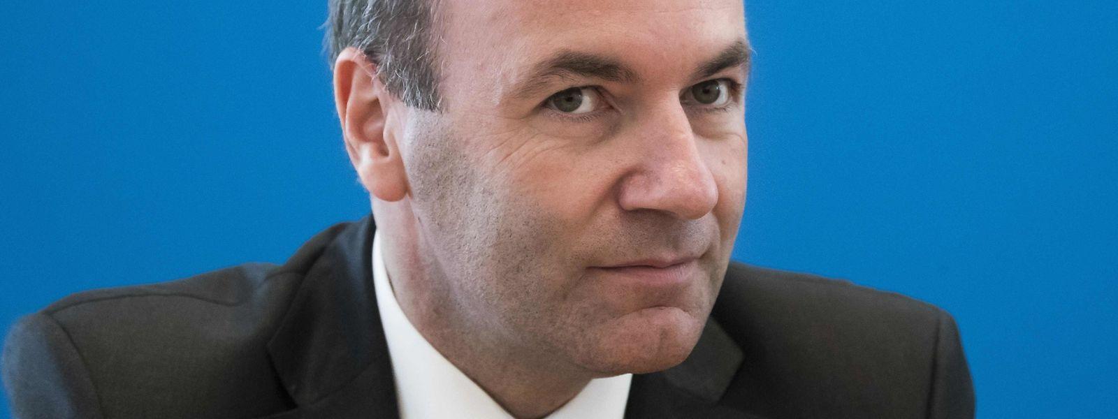 Weber setzt sich mit 492 Stimmen von insgesamt 619 abgegebenen Stimmen durch und wird somit Spitzenkandidat der Europäischen Volkspartei bei den EU-Wahlen im Mai 2019.