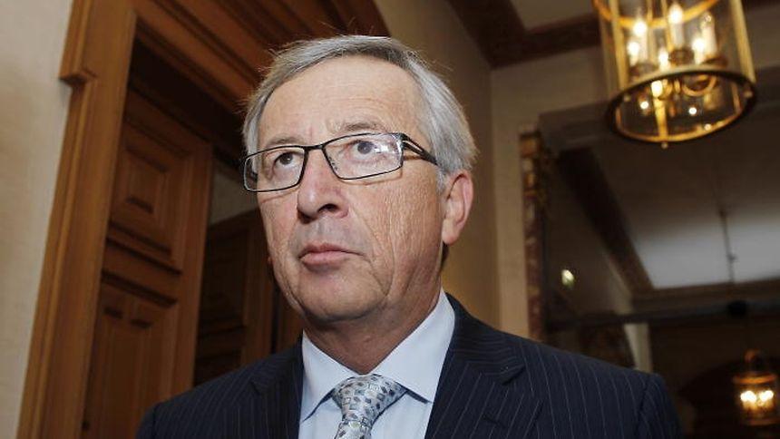 Juncker sagte, dass ihn die Aussagen Dijsselbloems nicht belasten.