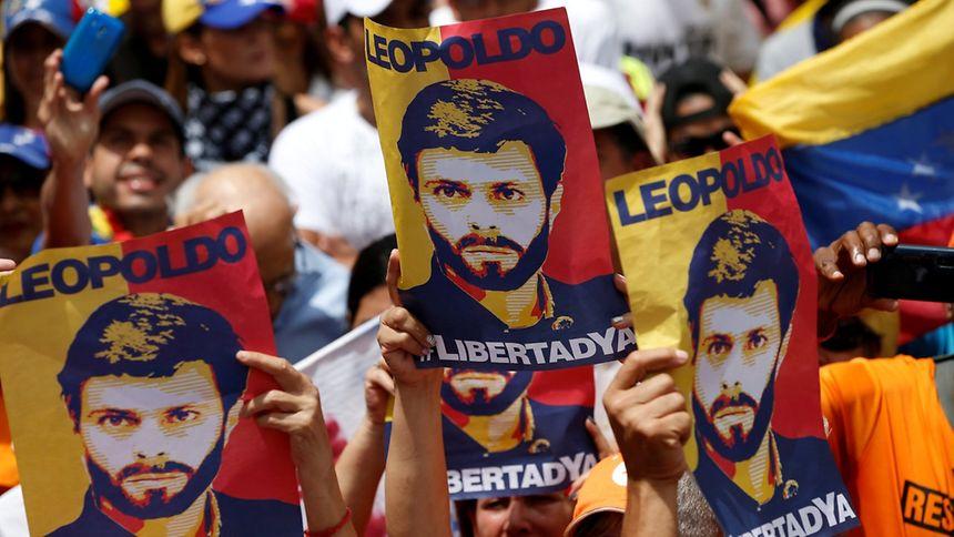 Maduro verschiebt Sitzung der verfassunggebenden Versammlung